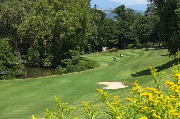 Golf d'Albon Senaud